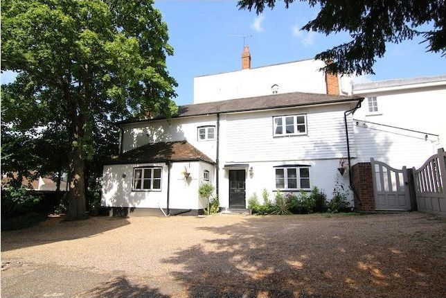 Thumbnail Property to rent in High Street, Brasted, Westerham