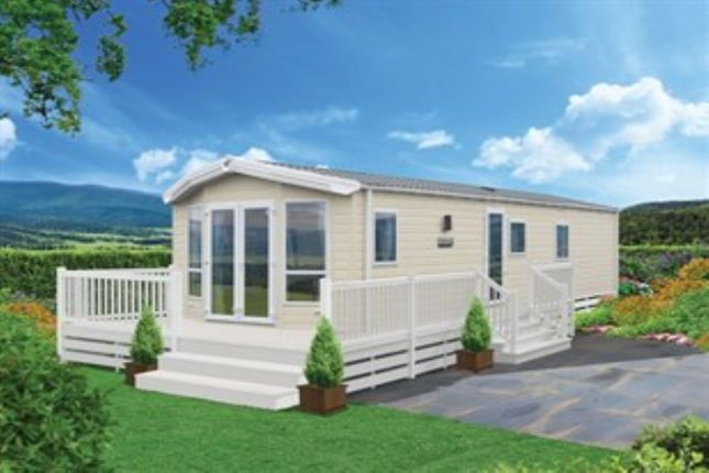 Thumbnail Bungalow for sale in Willerby Winchester, North Seaton, Ashington