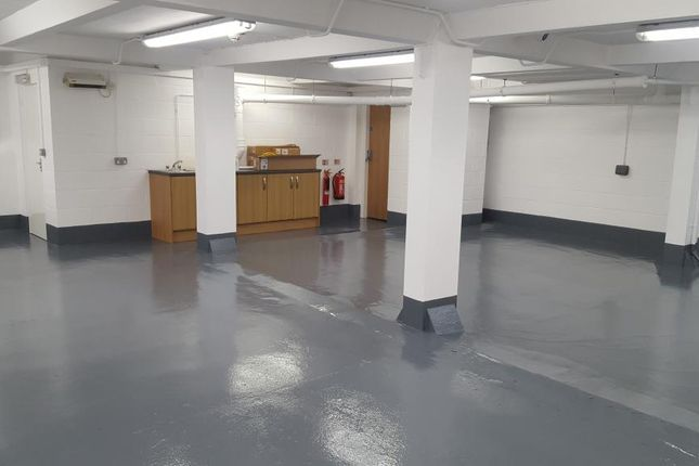 Thumbnail Industrial to let in Castle View, Langley Mill, Nottingham