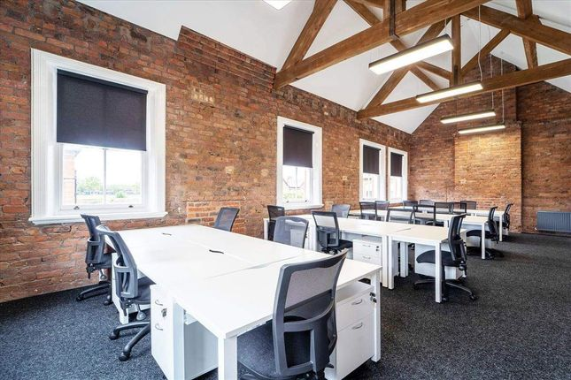 Thumbnail Office to let in New Hall, Fazakerley, Liverpool