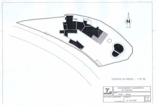 Plans of Spain, Málaga, Mijas