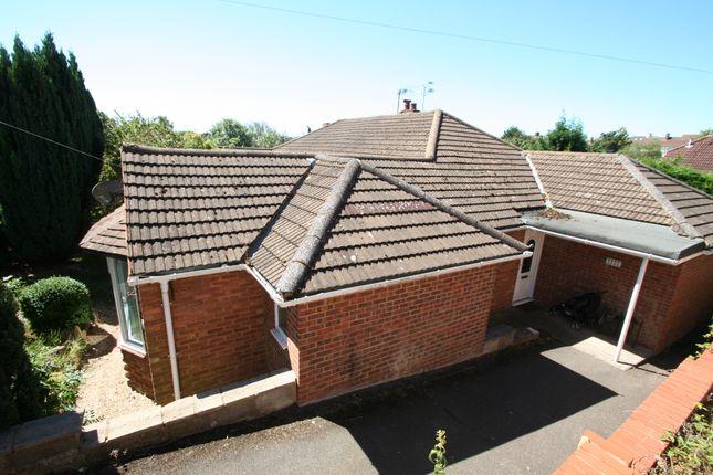 Thumbnail Detached bungalow to rent in Cunningham Road, Tunbridge Wells