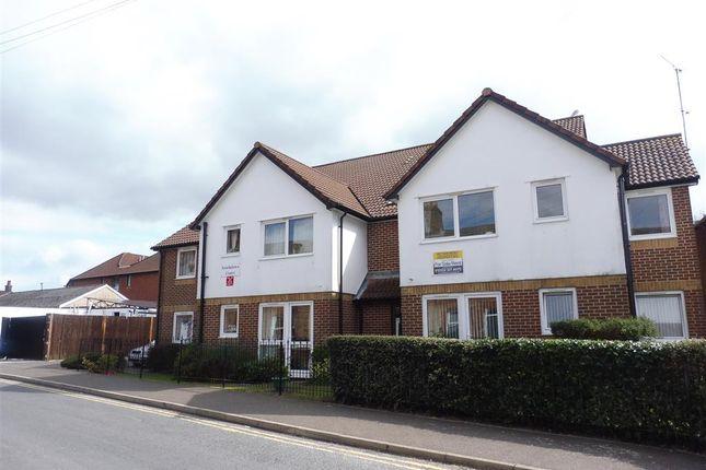 Thumbnail Flat for sale in Bellbanks Road, Hailsham