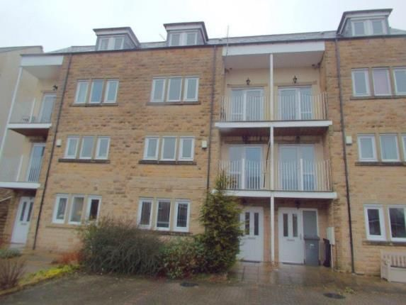 Thumbnail Town house for sale in Wycoller View, Laneshawbridge, Lancashire