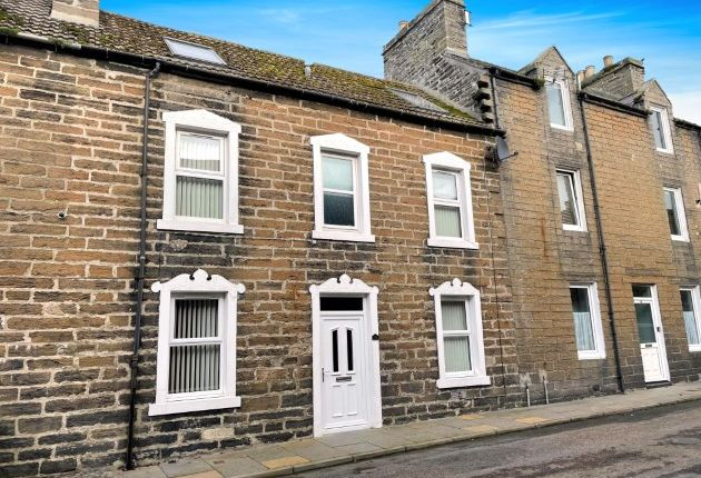 Thumbnail Semi-detached house for sale in 37 Telford Street, Wick