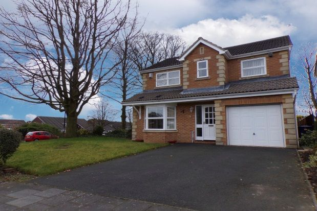 Thumbnail Property to rent in Princes Meadow, Gosforth, Newcastle Upon Tyne