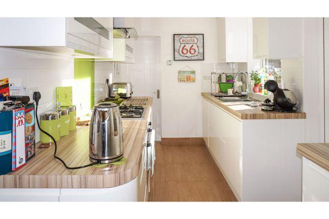 Kitchen of Sheffield Road, Sutton Coldfield B73