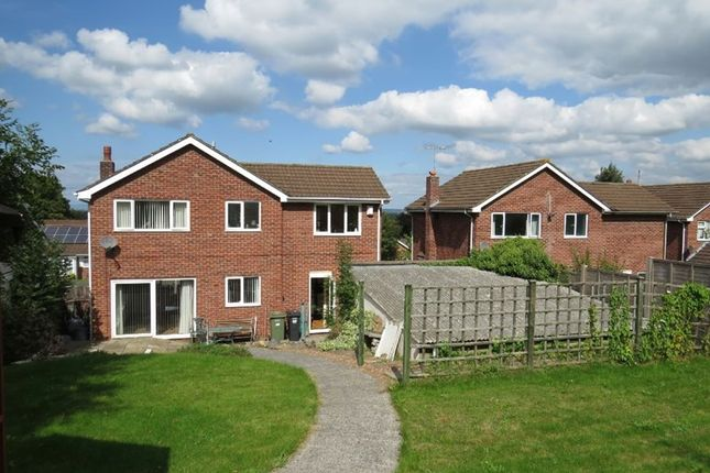 Thumbnail Property for sale in Somerville Road, Sandford, Winscombe