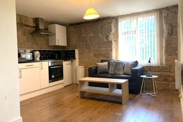 Thumbnail Flat to rent in Rivermill Court, Bridge Road, Kirkstall Bridge