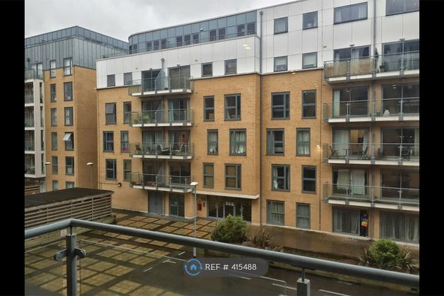 Thumbnail Flat to rent in Monument Court, Stevenage