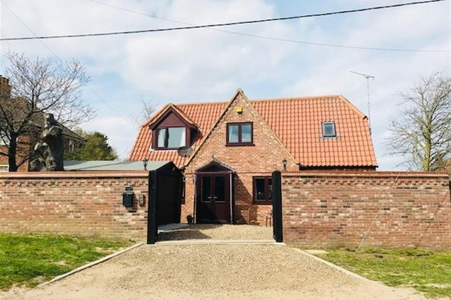 Thumbnail Bungalow for sale in Beckmeadow Way, Mundesley, Norwich