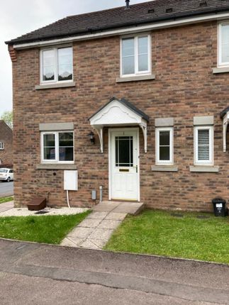 3 bed semi-detached house to rent in Lining Wood, Mitcheldean GL17