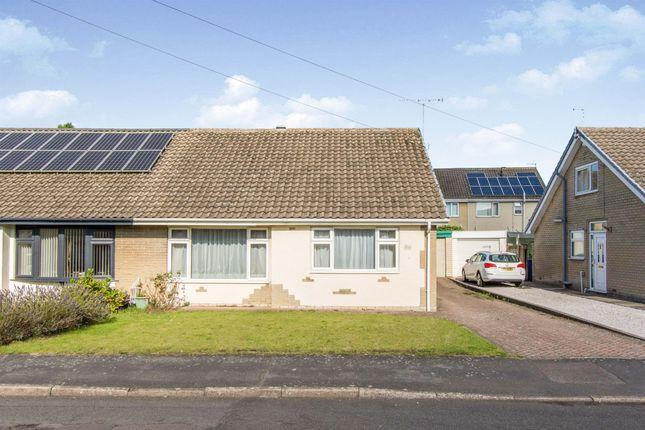 2 bed semi-detached bungalow for sale in Brockenhurst Road, Hatfield, Doncaster DN7
