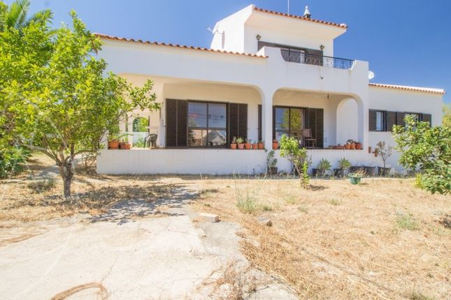4 bed detached house for sale in Loulé (São Clemente), Loulé (São Clemente), Loulé