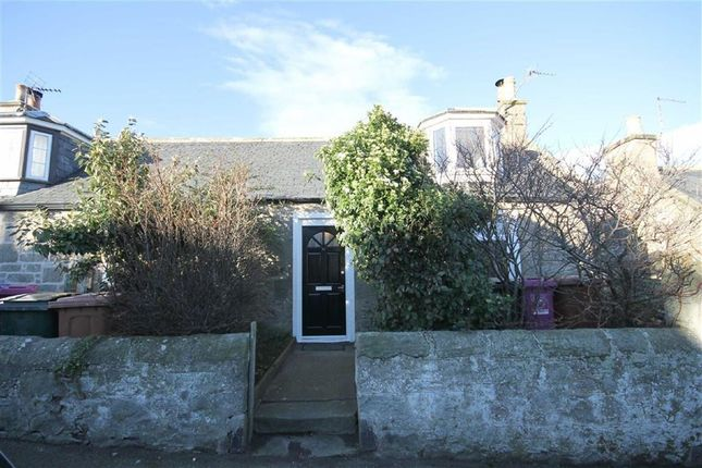 Thumbnail Semi-detached house for sale in Kinneddar Street, Lossiemouth