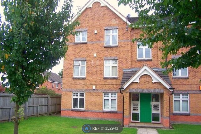 Thumbnail Flat to rent in Middleton, Leeds