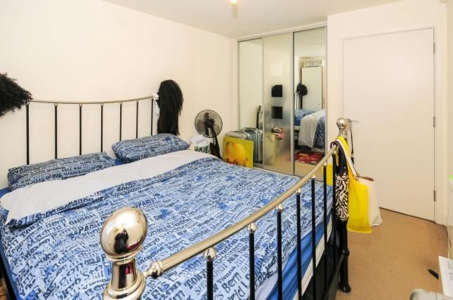 Thumbnail Flat for sale in Cosmopolitain Court, 67 Main Avenue, Enfield