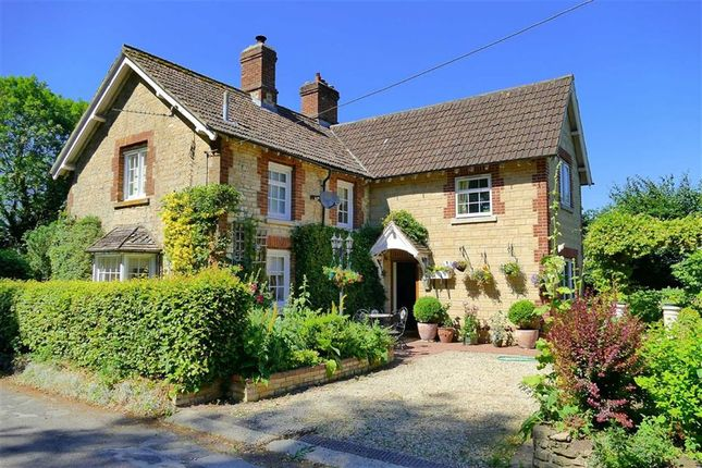 Thumbnail Detached house for sale in Old Derry Hill, Calne, Calne