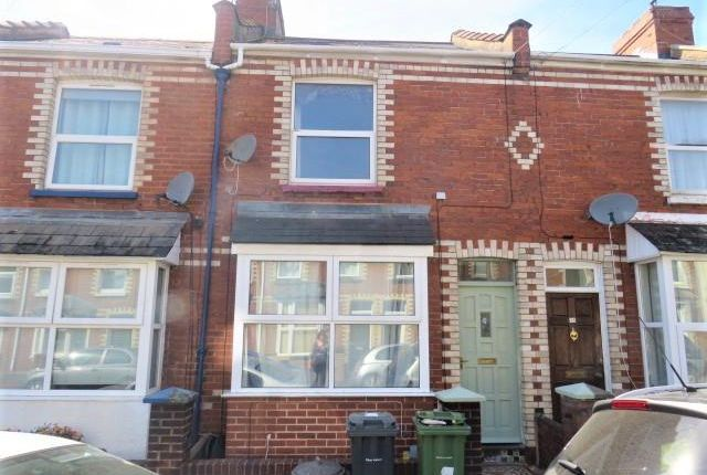 Thumbnail Property to rent in Fords Road, St. Thomas, Exeter