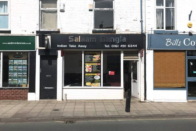 Commercial property for sale in Cheadle SK8, UK