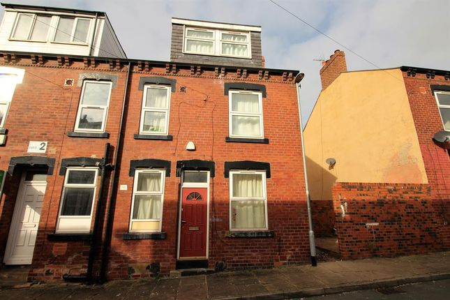 4 bed terraced house for sale in Autum Avenue, Hyde Park