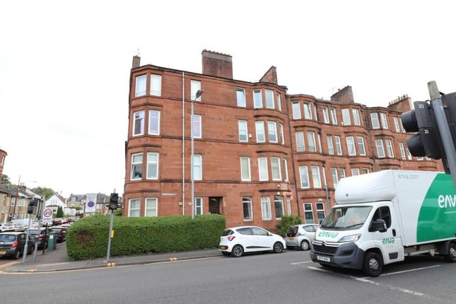2 bed flat for sale in Kings Park Road, Mount Florida G44