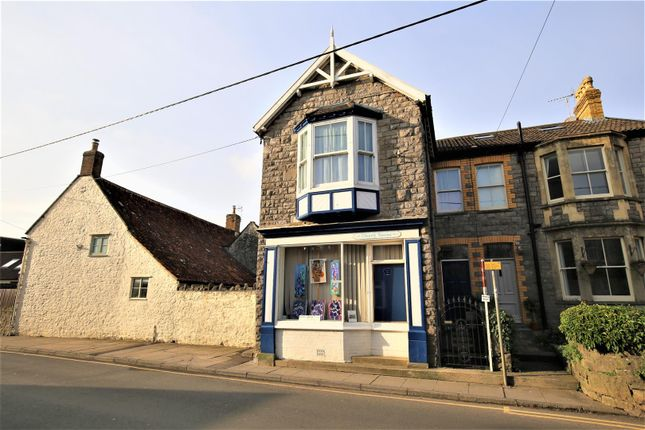 Thumbnail Property for sale in Cliff Street, Cheddar