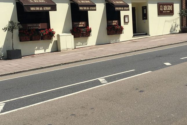 Restaurant/cafe for sale in Bedford Street, Princesshay Square, Exeter