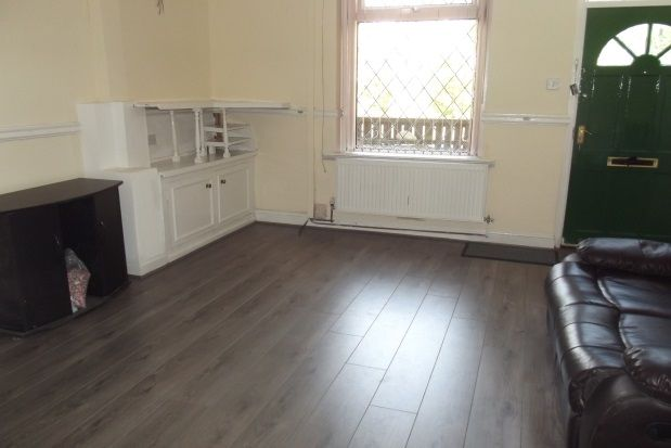 Thumbnail Property to rent in Westmorland Street, Burnley