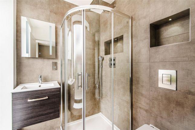 Shower Room of Bideford Avenue, Perivale, Greenford UB6