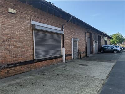 Thumbnail Light industrial for sale in Caroline Place, Hull, East Yorkshire
