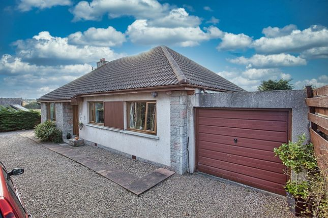 Thumbnail Bungalow for sale in Young Street, Elgin, Moray (Elginshire)