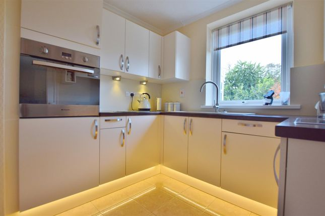 3 bed semi-detached house for sale in The Close, Johnston, Haverfordwest SA62