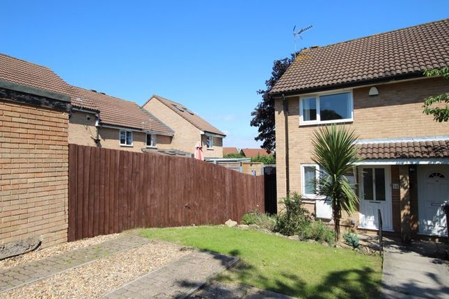 Property to rent in Kingsleigh Park, Kingswood, Bristol