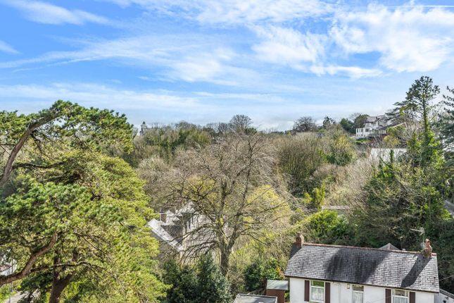 Thumbnail Flat for sale in Callencroft Court, Newton, Swansea
