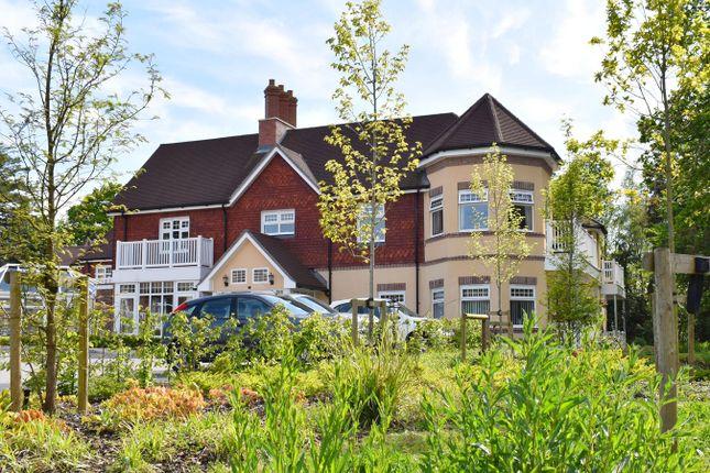 Horton Road, Ashley Heath, Ringwood BH24
