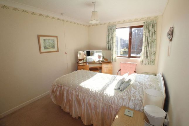 Bedroom One of Tanyard Court, Woodbridge IP12