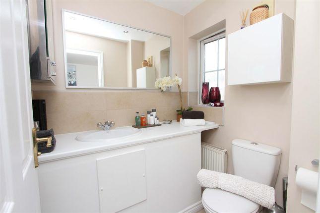 Second Ensuite Shower Room