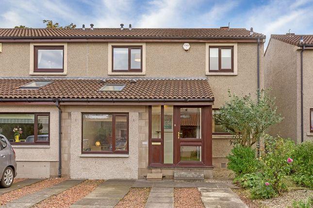 4 bed semi-detached house for sale in 6 West Ferryfield, Edinburgh