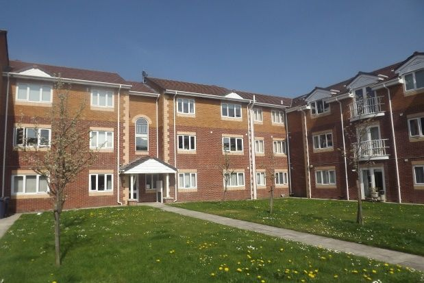 Thumbnail Flat to rent in Burscough, Ormskirk