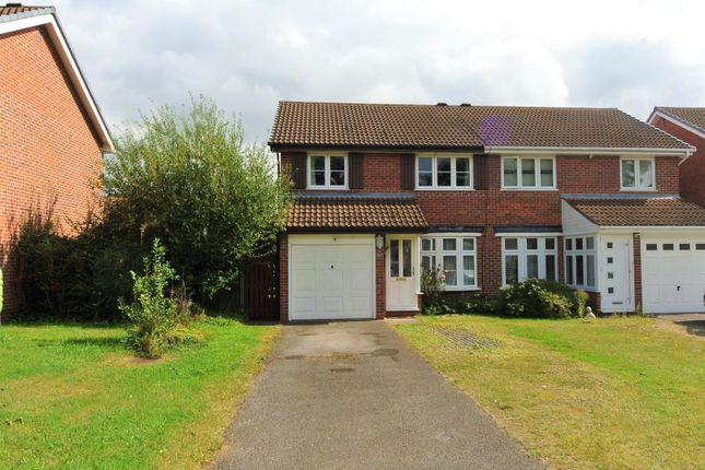 3 bed property to rent in Tyler Gardens, Addlestone KT15
