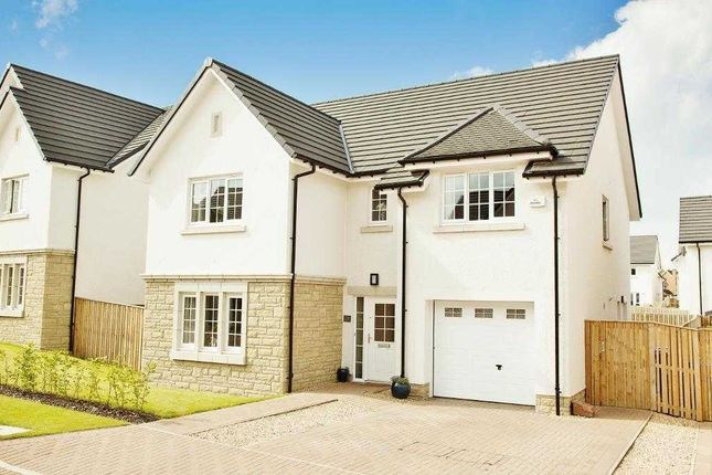 Thumbnail Property for sale in West Cairn View, Murieston, Livingston