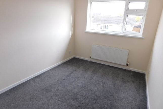 Bedroom of Greylarch Lane, Wildwood, Stafford. ST17