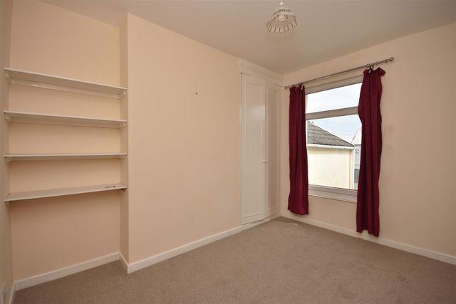 Bedroom One of St. Helens Avenue, Swansea SA1