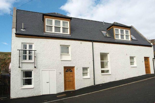 Thumbnail Semi-detached house for sale in Bridge Street, Gourdon, Montrose, Aberdeenshire