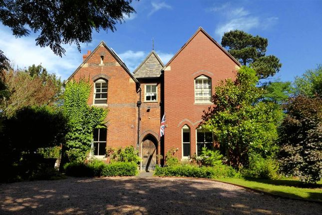 Thumbnail Country house for sale in Gote Lane, Gorefield, Cambridgeshire