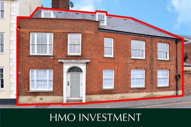 Thumbnail Property for sale in Magdalen Street, Exeter