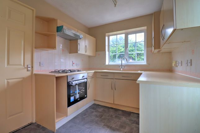 Kitchen of Kintyre Drive, Sinfin, Derby DE24