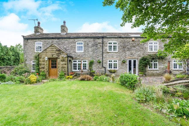Thumbnail Barn conversion for sale in Foolow, Eyam, Hope Valley