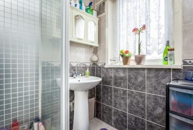 Shower Room of Wellstone Drive, Bramley, Leeds, West Yorkshire LS13